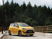 Putaran Mesin Toyota Agya Tidak Stabil, Begini Solusinya!