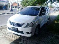 Jual Toyota Innova 2013, KM Rendah
