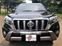 Butuh uang jual cepat Toyota Land Cruiser 2014
