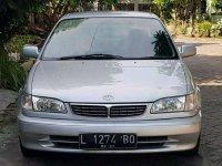 Jual Toyota Corolla 2001 Manual