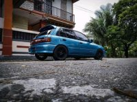 Jual Toyota Starlet 1992 Manual