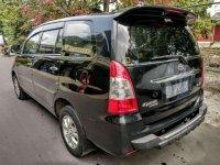 Toyota Innova 2007 dijual cepat