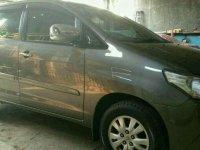 Jual Toyota Innova 2013 harga baik