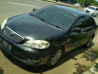 Toyota Altis 2004 dijual cepat