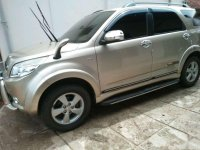Jual Toyota Rush 2008 Manual