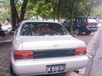 Jual Toyota Corolla 1992 Manual