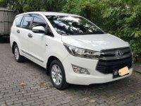 Butuh uang jual cepat Toyota Kijang Innova 2017