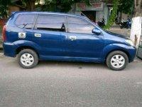 Toyota Avanza 2006 dijual cepat
