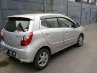 Jual Toyota Agya G harga baik