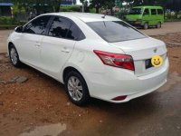 Jual Toyota Vios 2014 Automatic
