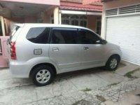 Toyota Avanza 2008 bebas kecelakaan