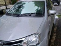 Jual Toyota Etios Valco  harga baik