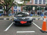 Toyota Altis 2013 bebas kecelakaan