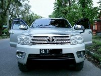 Jual Toyota Fortuner 2005, KM Rendah
