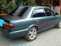 Toyota Corolla 1990 bebas kecelakaan