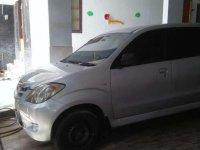 Jual Toyota Avanza 2008, KM Rendah