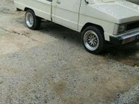 Jual Toyota Kijang Pick Up 1983 Manual