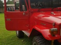 Jual Toyota Hardtop 1981 Manual