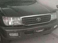 Jual Toyota Land Cruiser 2002 harga baik