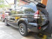 Jual Toyota Land Cruiser Prado 2004, KM Rendah