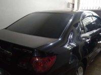 Toyota Altis  bebas kecelakaan