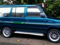 Butuh uang jual cepat Toyota Kijang 1987
