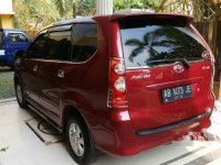 Jual Toyota Avanza 2008 Manual