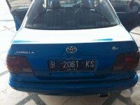Jual Toyota Corolla 1996 Automatic