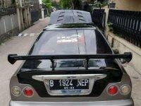 Toyota Soluna XLi bebas kecelakaan