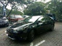 Jual Toyota Altis 2015 harga baik