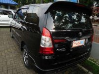 Jual Toyota Innova 2015, KM Rendah