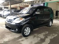 Jual Toyota Avanza 2011 Manual