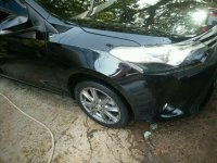 Jual Toyota Vios 2014 Manual