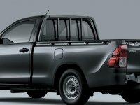 Melirik Kelebihan Toyota Hilux S-Cab, Mobil Dengan daya Angkut Yang Besar