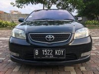 Toyota Vios 2003 bebas kecelakaan