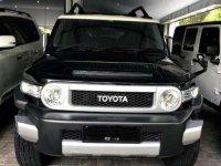 Toyota FJ Cruiser  dijual cepat