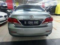 Jual Toyota Camry 2010 harga baik