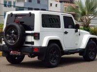 Jual Toyota Sahara 2014, KM Rendah