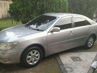 Toyota Camry 2003 bebas kecelakaan
