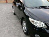Jual Toyota Altis 2012 harga baik