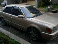 Jual Toyota Soluna GLi harga baik