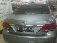 Toyota Camry 2010 bebas kecelakaan