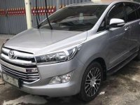 Jual Toyota Innova 2016 Manual