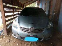 Jual Toyota Vios 2007 Manual