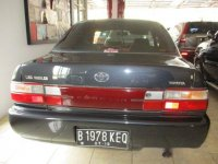 Toyota Twincam 1992 bebas kecelakaan