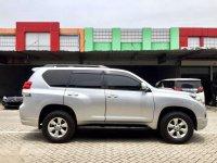 Jual Toyota Land Cruiser 2010 harga baik