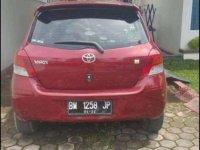 Jual Toyota Yaris 2011, KM Rendah