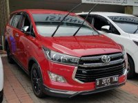 Toyota Venturer  dijual cepat