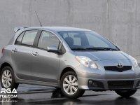 Ternyata Memberi Pelumas Karet Support Toyota Yaris Itu Penting!