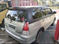 Jual Toyota Kijang Innova 2011, KM Rendah